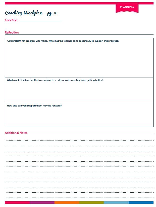 Instructional coaching tools ms houser instructional coaching tools altavistaventures Image collections