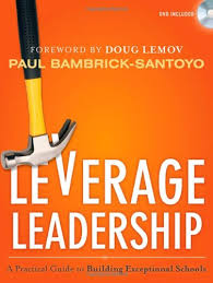 leverage leadership