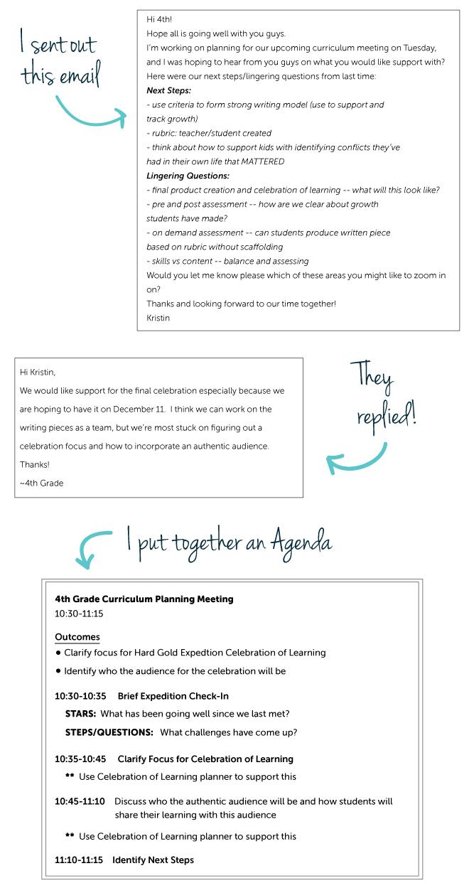 Agenda Visual1  How To Create A Agenda