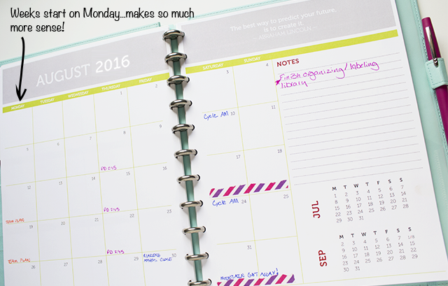 picture about Discbound Planner Pages Printable called Do it yourself Trainer Planner/Binder Ms. Houser
