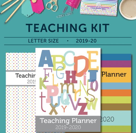 Teaching Kit