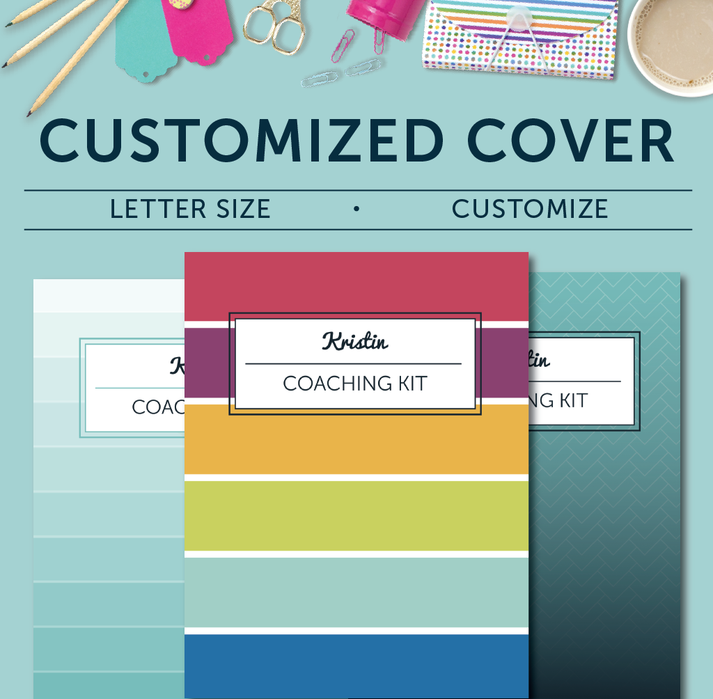 Customized Covers - Cover