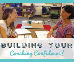 7 Ways to Build Your Coaching Confidence
