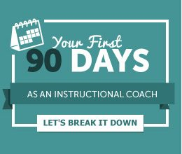 Your First 90 Days as a Coach. Let's Break It Down.